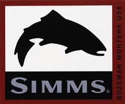 Simms Fishing Products