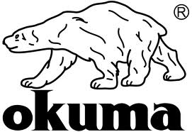 Okuma Fishing Products Logo