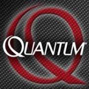 Quantum Fishing Tackle Logo