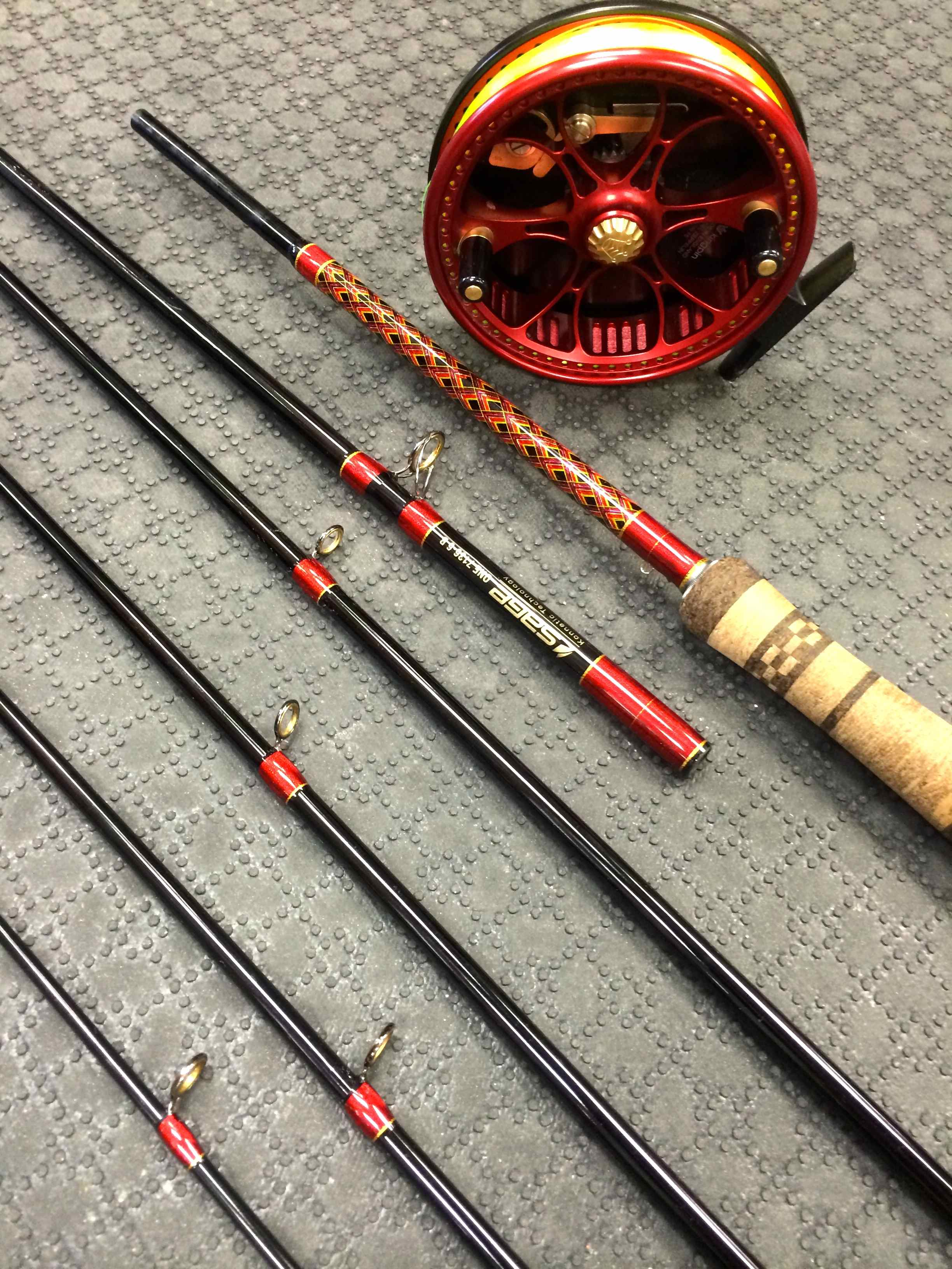 custom built float rods - 63% OFF - newriversidehotel.com