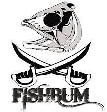 Fishbum Outfitters Logo B