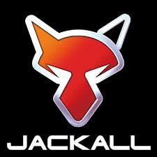 Jackall Lure Company Logo