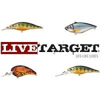 Live Target Lures