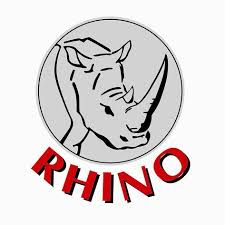 Rhino Fishing Logo