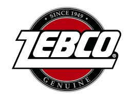 Zebco Fishing Logo
