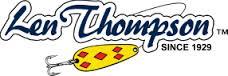 Len Thompson Logo