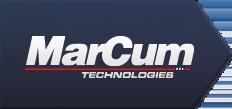 Marcum Marine Electronics logo
