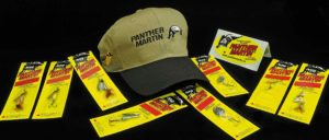 Panther Martin - Harrison Tackle Company