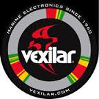Vexilar Electronics Logo