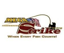 Mega Strike Fish Attractant Logo B