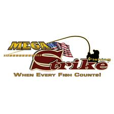 Mega Strike Fish Attractant Logo B