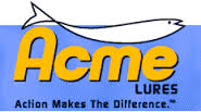 Acme Tackle Company Logo