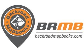 Backroad Mapbooks