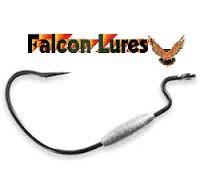 Falcon Lures Logo