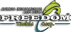 Freedom Tackle Corp Logo