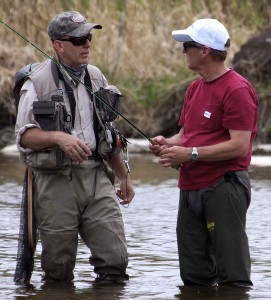 Learn-To-Fly-Fish-Lessons-Grand-River-Instructor-Guide-and-Student-