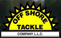Off Shore Tackle logo