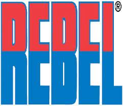Rebel Lures Logo