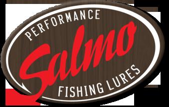 Salmo Fishing Lures Salmo-Website-Logo