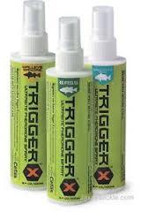 Trigger X Fish Attractants Scents