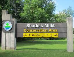 Shades Mills Conservation Area