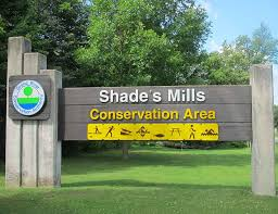 Shades Mills Conservation Area
