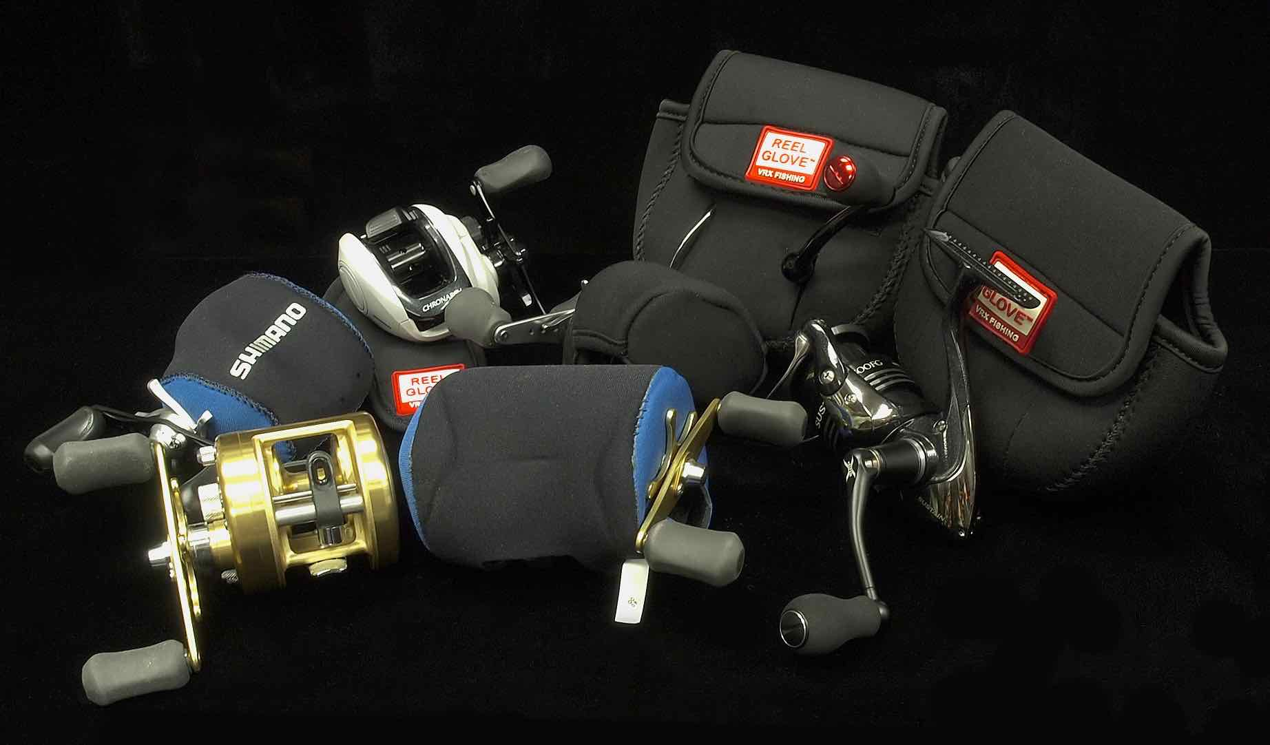 Assorted-Spinng-Reel-Baitcast-Reel-Pouches