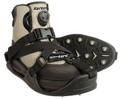 Korkers Castrax FA5200 Sandal