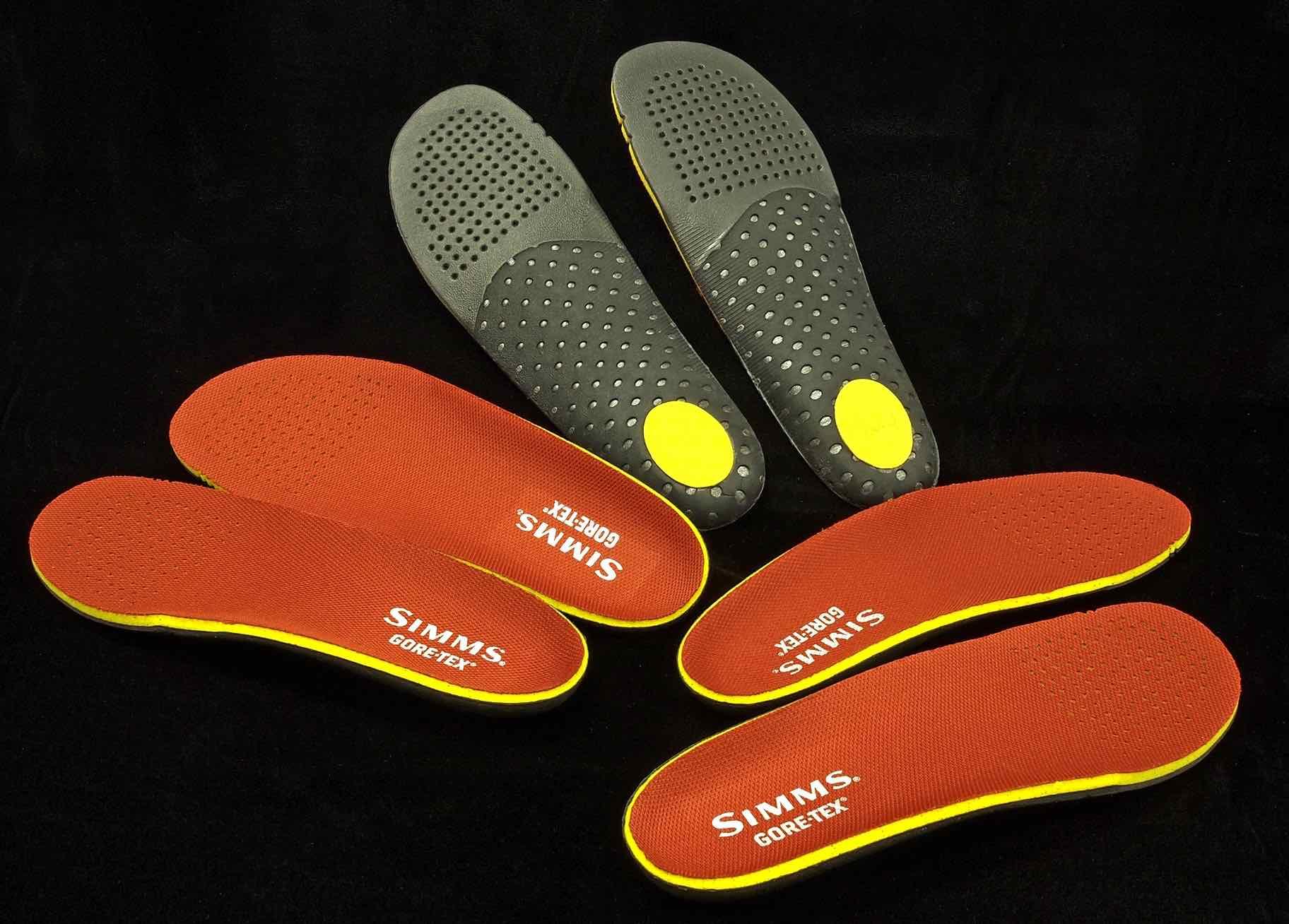 Simms-Waterproof-Goretex-Insoles