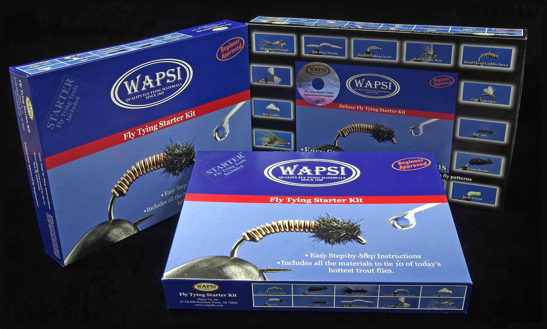Beginner-Intermediate-Advanced-Wapsi-Fly-Tying-Kits-