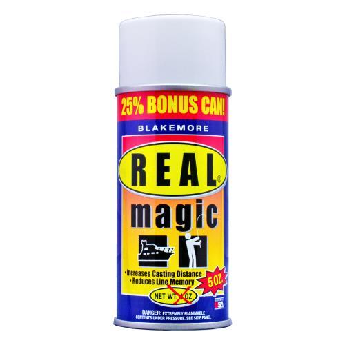 Blakemore Reel Magic Product Image