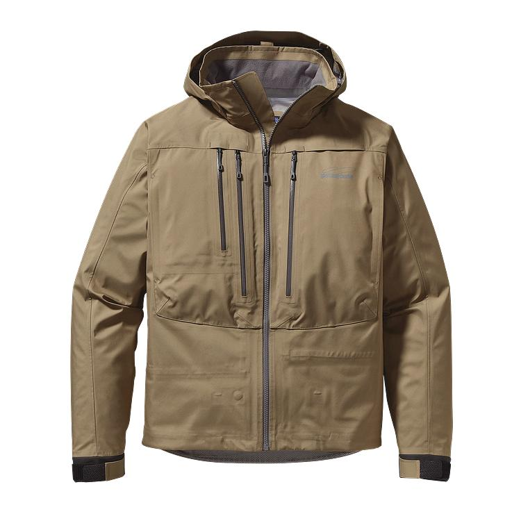 Patagonia River 2 Salt Jacket 2016