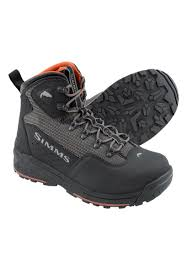 Simms Headwaters Vibram Boots