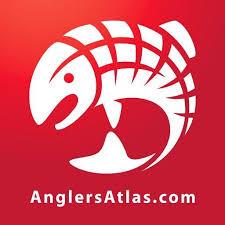 Anglers Atlas Logo