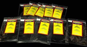 Stringease Tackle Titanium Pike and Musky Leaders AA