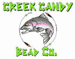 Creek Candy Bead Co.- Steelhead Beads Assortment.