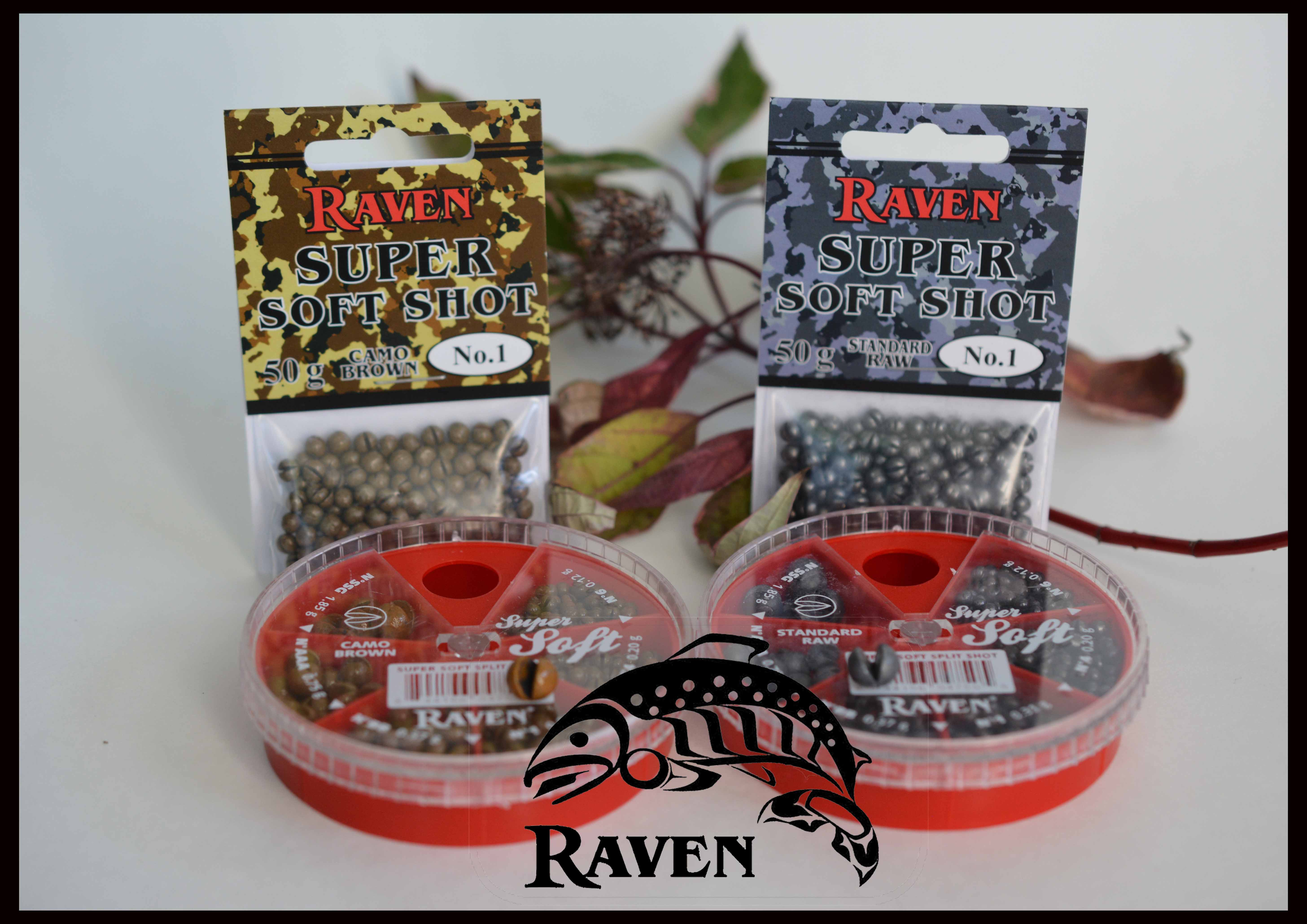 raven-supersoft-lead-split-shot-1-camo