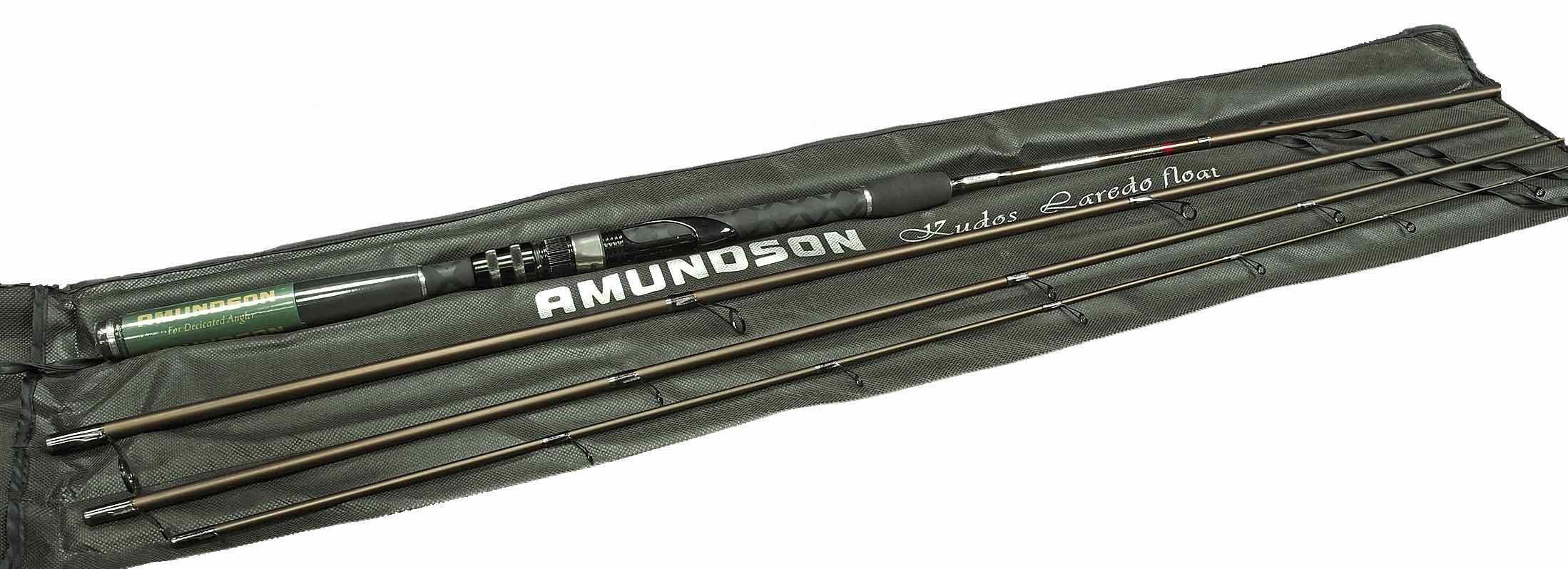 Amundson Centerpin Float Rod Amundsen Kudos Larado Float Centerpin Rod DD