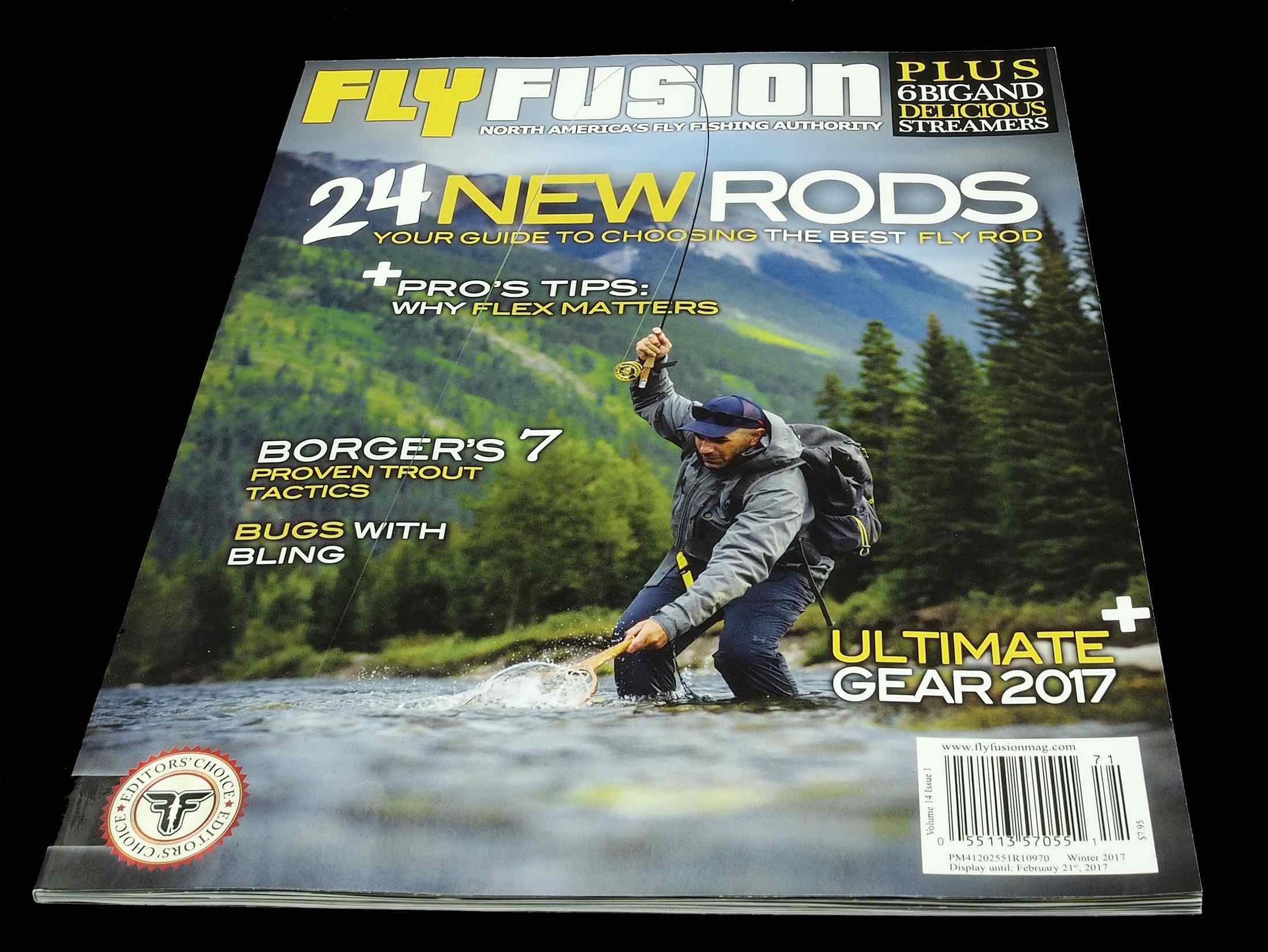 Fly Fusion Magazine AA