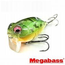 Megabass Funky Flipper B