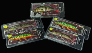 Westin Musky Lures A