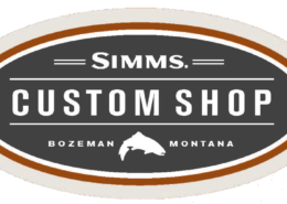 Simms Custom Breathable Wader options