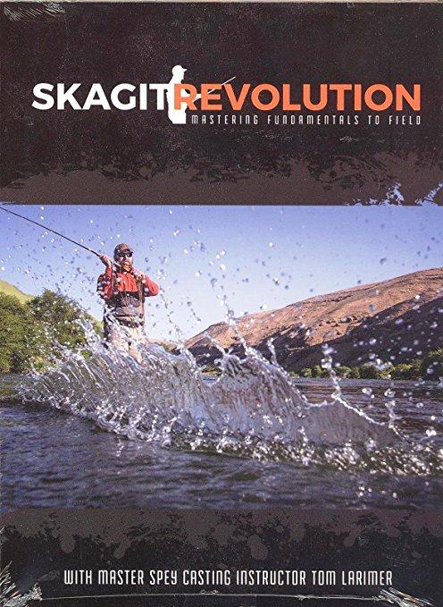 Skagit Revolution DVD.