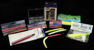 Wacky Rigging Tool Assortment A