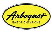 Arbogast Lures Logo A
