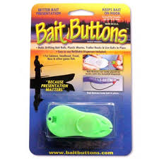 Bait Buttons Bait Button Dispenser Logo