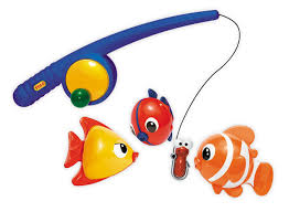 Children's Fishing Rods