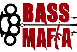 Bass Mafia Storage Systems by Mafia Outdoors Logo