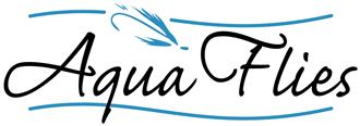 Aqua Flies Logo