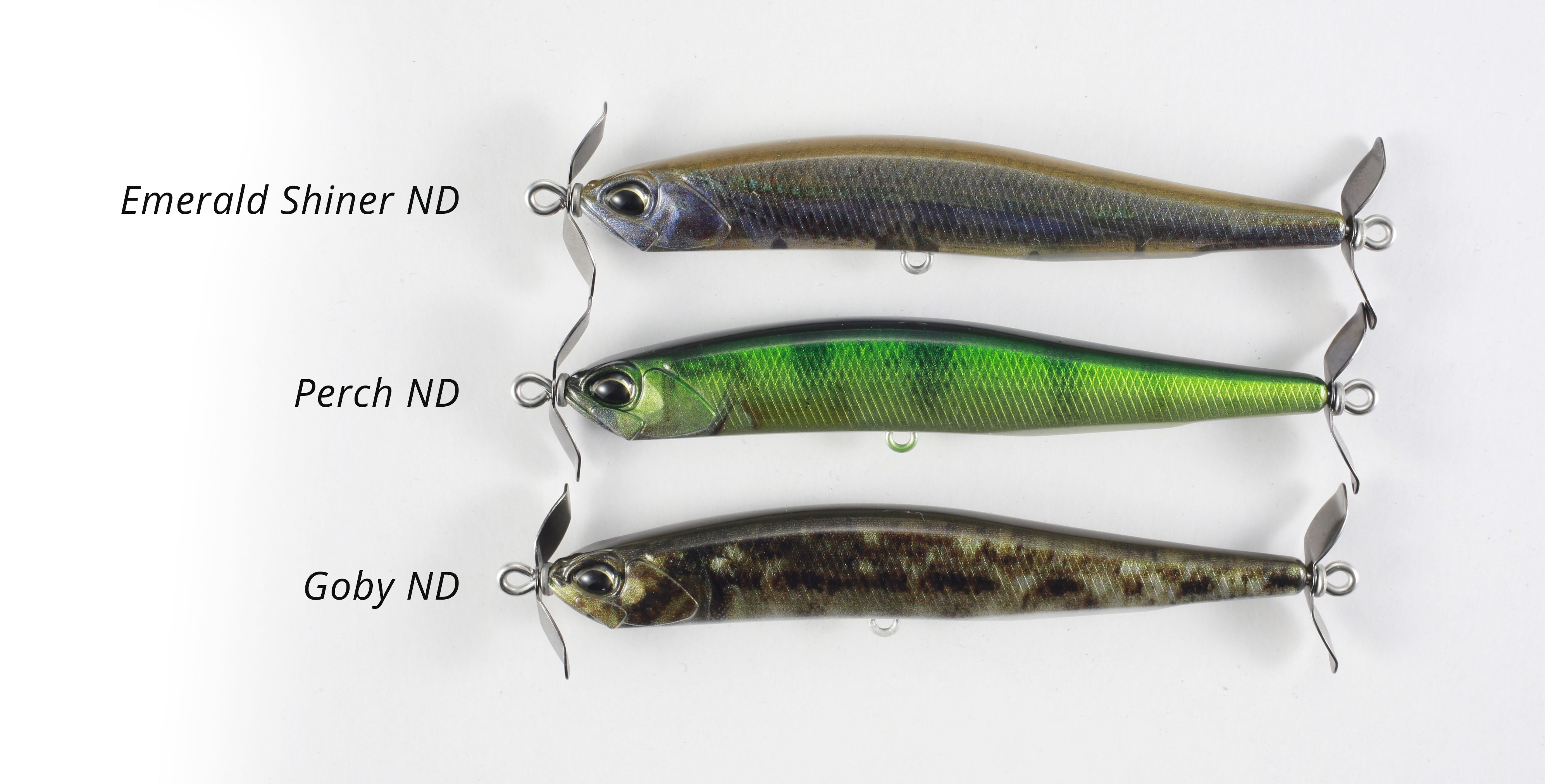 Duo Realis - 2017 Great Lakes Colours